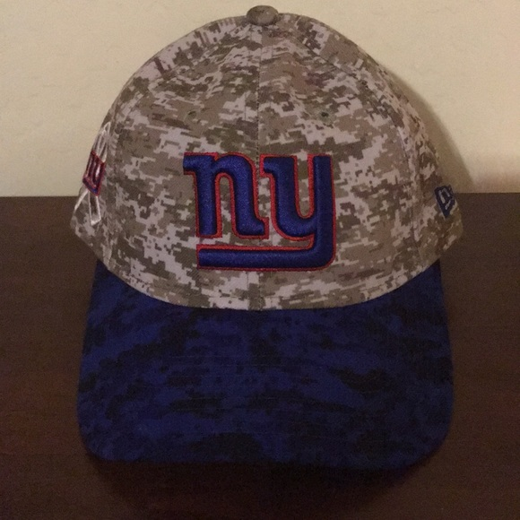 3ad36f1895493b New Era Accessories | 920 Nfl Adjustable New York Giants Hat | Poshmark